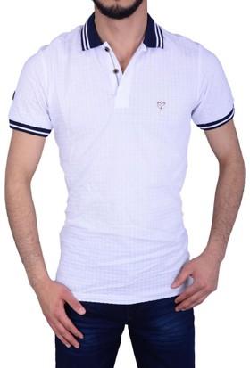 Lock 18113 Erkek T-Shirt - 18-1E200007