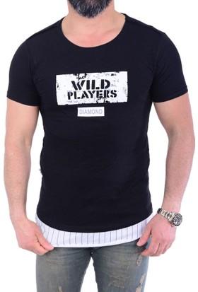 Tobi 3211 Erkek T-Shirt - 18-1E695004