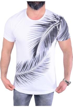 Breezy- 181511 Erkek T-Shirt - 18-1E569007