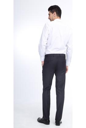 Kiğılı Erkek Düz Klasik Pantolon