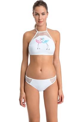 Dagi Straplez Bikini Takımı B0118Y0628By