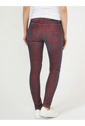 Xint Skinny Fit Denim Pantolon