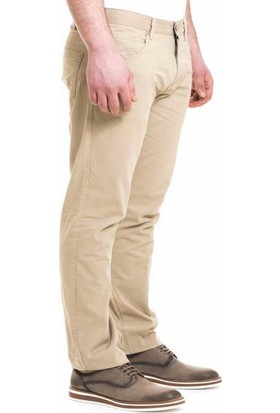 Xint Regular Fit Chino Pantolon
