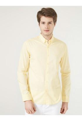Xint Erkek Yaka Oxford Gömlek