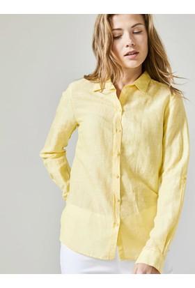 Xint Küçük Yakalı Basic Gömlek