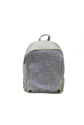 Çanta Stilim Suni Deri 2318-BM Sırt ve Çapraz Kadın Çantası