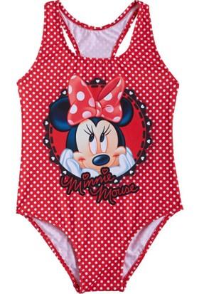 Slipstop Disney Chic Kız Çocuk Mayo