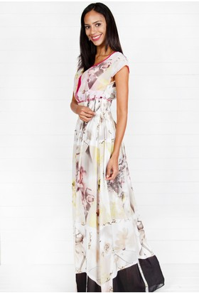 Pinkmark Kadın Fuşya Elbise