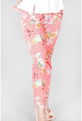 Pinkmark Kadın Mercan Pantolon