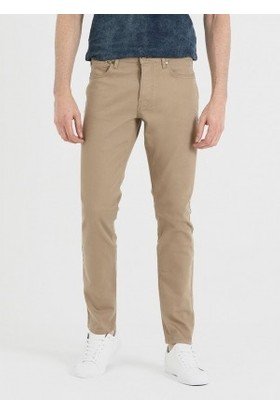 Loft Slim Fit Erkek Kot Pantolon Lf2008979