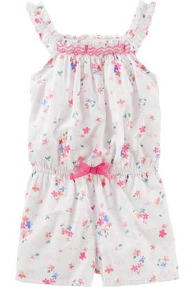 Oshkosh Küçük Kız Çocuk Tulum 23809810