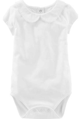 Oshkosh Kız Bebek Body 14127010