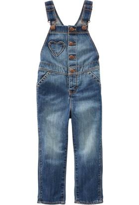Oshkosh Kız Bebek Bahçıvan Pantolon 12255010