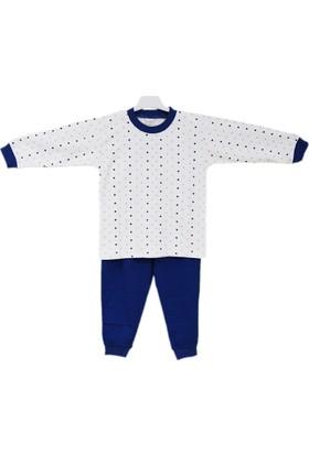 Sebi 12502 Çocuk Pijama Takımı