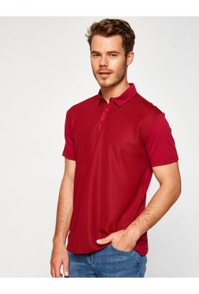 Koton Polo Yaka T-Shirt