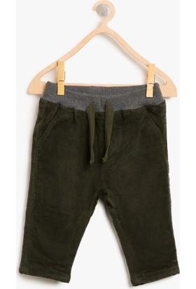 Koton Beli Bağlamalı Pantolon