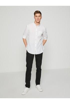 Koton Slim Fit Pantolon