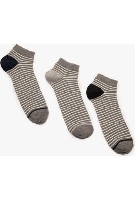 Koton 3'Lü Erkek Çorap