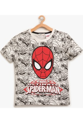 Koton Spiderman Baskılı T-Shirt