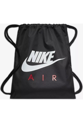Nike Ba5262-018 Y Nk Gmsk - Gfx İpli Sırt Çantası