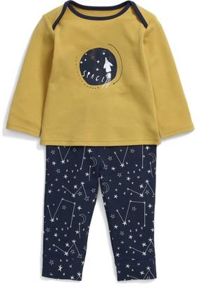 Mamas & Papas Space To Moon Pijama