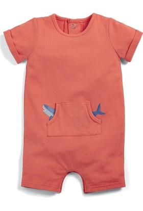 Mamas & Papas Shark Pocket Tulum