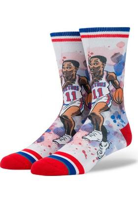 Stance Nba Legends İsaiah Erkek Çorap