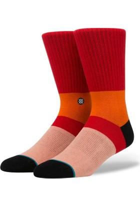 Stance Blue Komodo Erkek Çorap