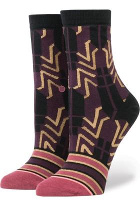 Stance Blue Nile Kadın Çorap
