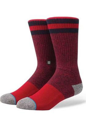 Stance Sidestep Reverb Erkek Çorap