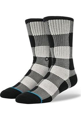 Stance Blue Hanover Erkek Çorap
