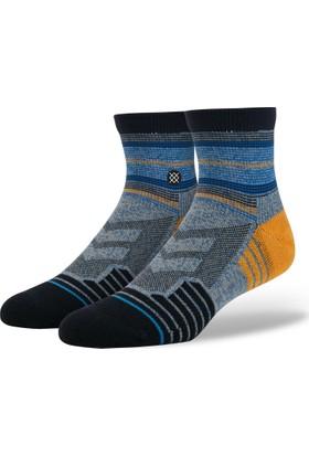 Stance Fusion Athletic Lifting Erkek Çorap