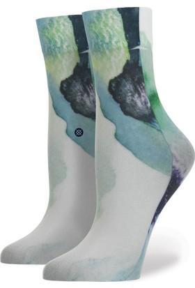 Stance Reserve Soiree Kadın Çorap
