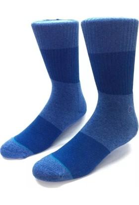 Stance Uncommon Solids Spectrum Erkek Çorap