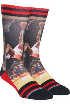 Stance Nba Legends Dennis Rodman Erkek Çorap