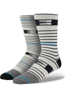 Stance Reserve Dixon Erkek Çorap