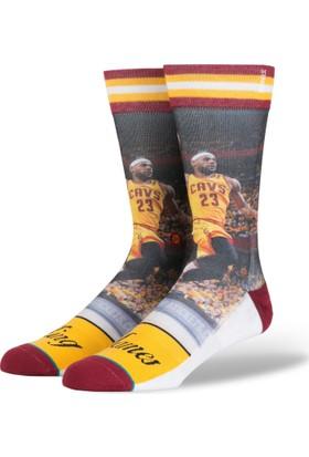 Stance Nba Future Legends King James Erkek Çorap