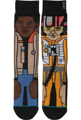 Stance Star Wars The Resistance 2 Erkek Çorap