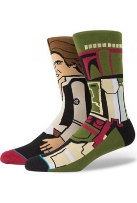 Stance Star Wars Bounty Erkek Çorap