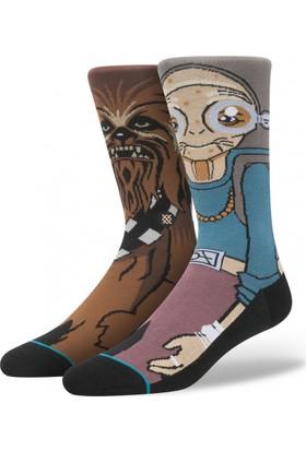 Stance Star Wars Kanata Erkek Çorap