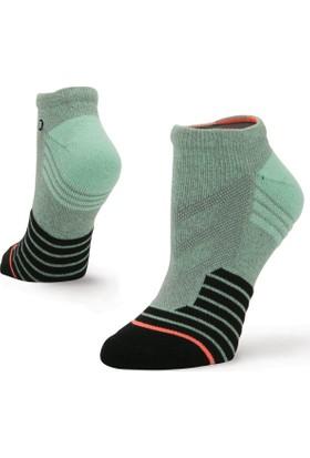 Stance Fusion Athletic Crunch Low Kadın Çorap