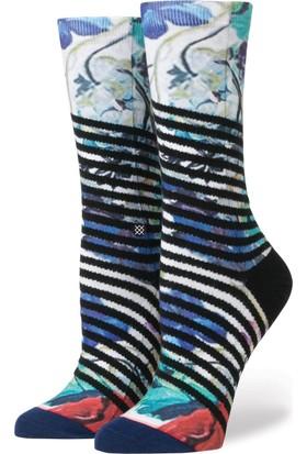 Stance Reserve Barber Kadın Çorap