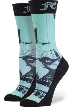 Stance Rihanna Most Wanted Kadın Çorap