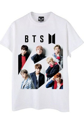 Take Bts Bangtan Boys 2017 Tişört