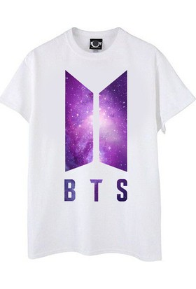 Take Bts Galaxy Tişört