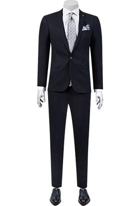 D's Damat Twn Takım Elbise (Super Slim Fit)