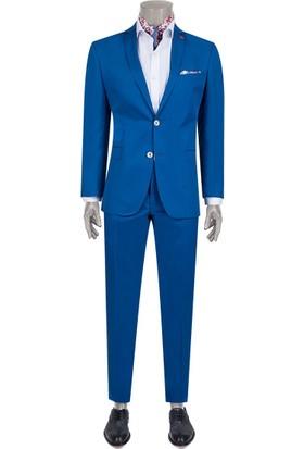 D's Damat Twn Takım Elbise (Slim Fit)