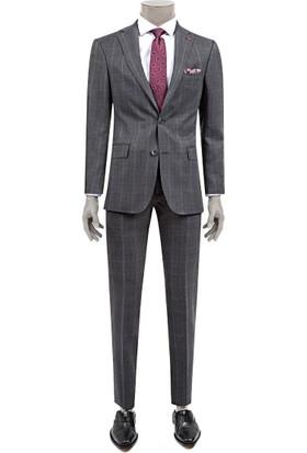 D's Damat Takım Elbise (Regular Fit)