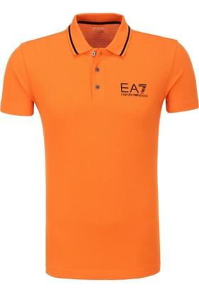 EA7 Emporio Armani Polo Tişört 273193 6p 601