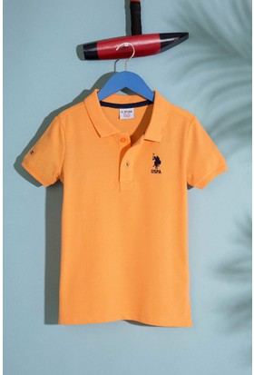 U.S. Polo Assn. T-Shirt 50187252-Vr051